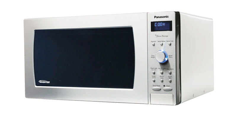 Microwave Repair New Jersey Authorized Service Appliance